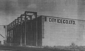 City Ice Co. Ltd.