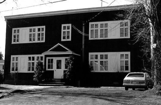 First Catholic School (1909)